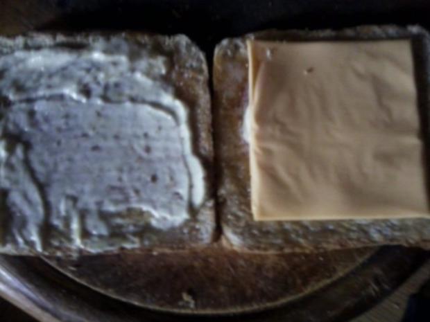 Merguez Sandwich - Rezept - Bild Nr. 4
