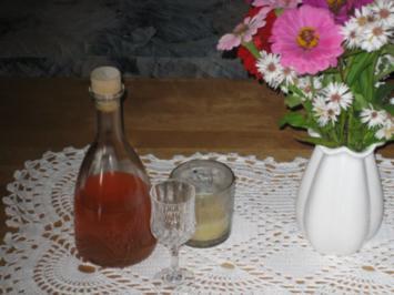 Rezept: Frucht-Likör