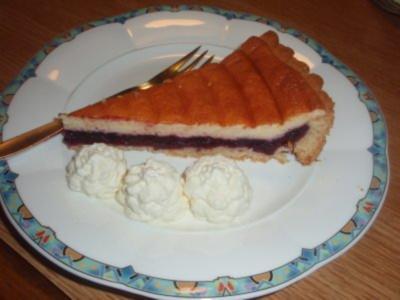 Kuchen: Kirschkuchen - Rezept