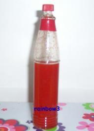 Gewürz: Chilli-Würze - Rezept