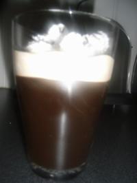 BiNe` S IRISH - COFFEE - Rezept