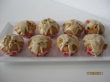 Baileys - Muffins - Rezept