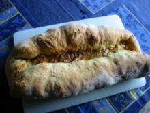 Pyrinäisches Brot - Rezept
