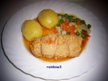 Kochen: Hirten-Rouladen - Rezept