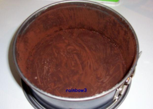 Backen: Mini-Mokka-Sahne-Torte - Rezept - Bild Nr. 7