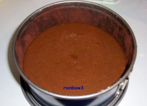Backen: Mini-Mokka-Sahne-Torte - Rezept - Bild Nr. 8