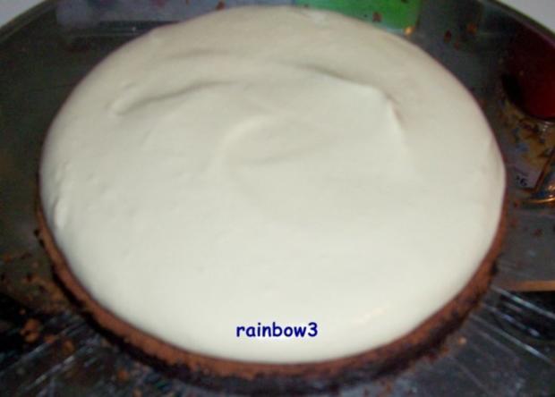 Backen: Mini-Mokka-Sahne-Torte - Rezept - Bild Nr. 12