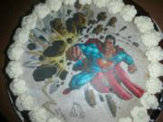 Geburtstags-Torte - Rezept