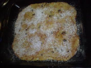 Rezept: Vogtländischer Kartoffelkuchen