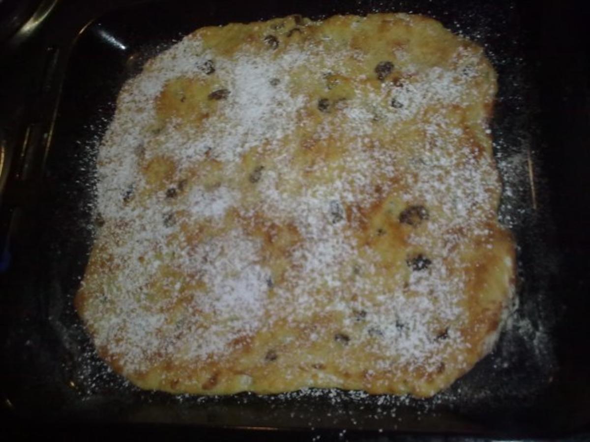 Bilder für Vogtländischer Kartoffelkuchen - Rezept