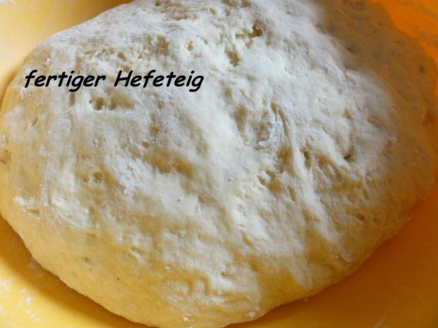 Hefe:    APFELTASCHEN - Rezept - Bild Nr. 3