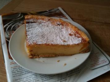 11 Schmandkuchen Mit Mandarinen Thermomix Und Pfirsich Rezepte