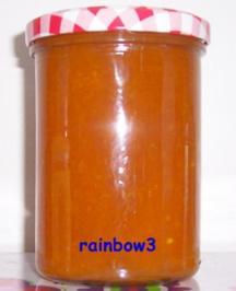 Einmachen: Aprikosenmarmelade - Rezept