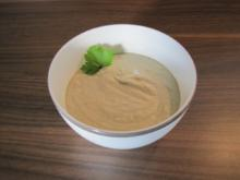 Auberginen-Creme - Rezept