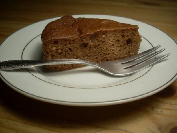 Low Carb Schokoladenkuchen Rezept Mit Bild Kochbar De