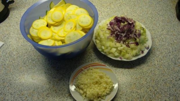 Zucchini Relish - Rezept - Bild Nr. 3