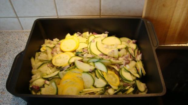 Zucchini Relish - Rezept - Bild Nr. 4