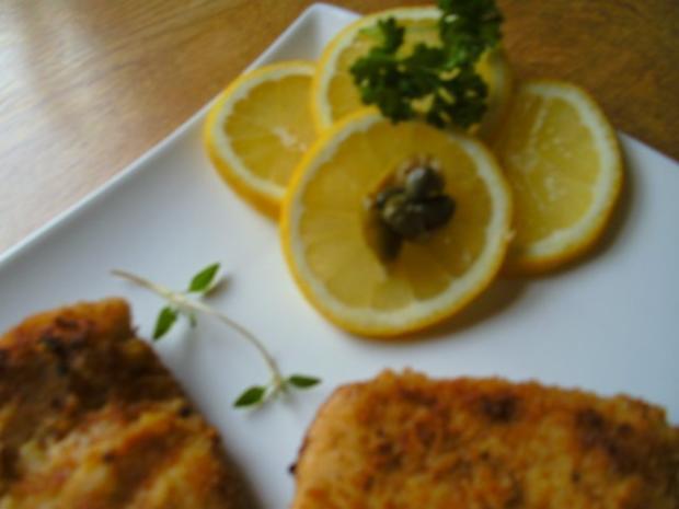 Wiener Schnitzel.. - Rezept - Bild Nr. 2