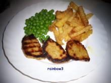 Kochen: Mini-Steaks - Rezept