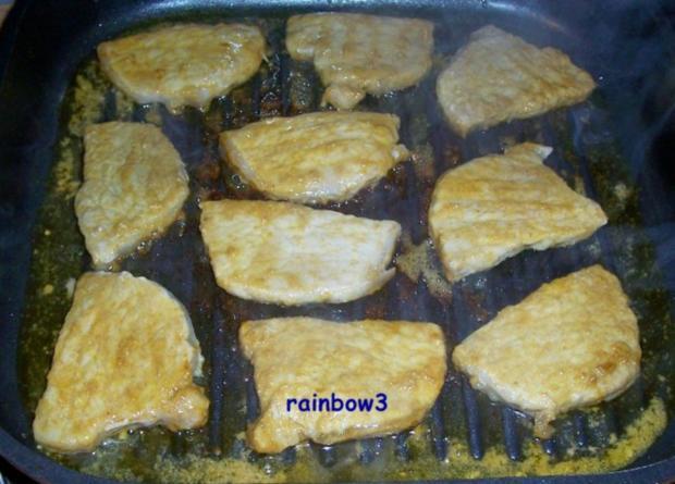 Kochen: Mini-Steaks - Rezept - Bild Nr. 4