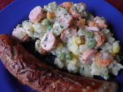 Kartoffelsalat ... - Rezept