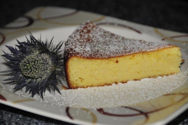 Ricotta Mandel Kuchen Rezept Mit Bild Kochbar De
