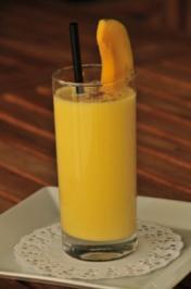 Mango Lassi - Rezept
