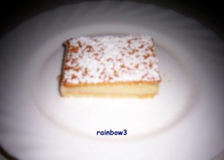 Backen ohne backen: Mini-Zitrus-Kuchen - Rezept