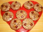 Coca-Cola-Muffins - Rezept