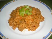 Wiener Reisfleisch - Rezept