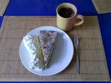 Kuchen: Ein Blondie zum Schwärmen! - Rezept