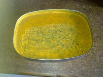 Gewürz-Butter - Rezept