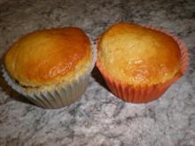 Cranberry-Muffins - Rezept