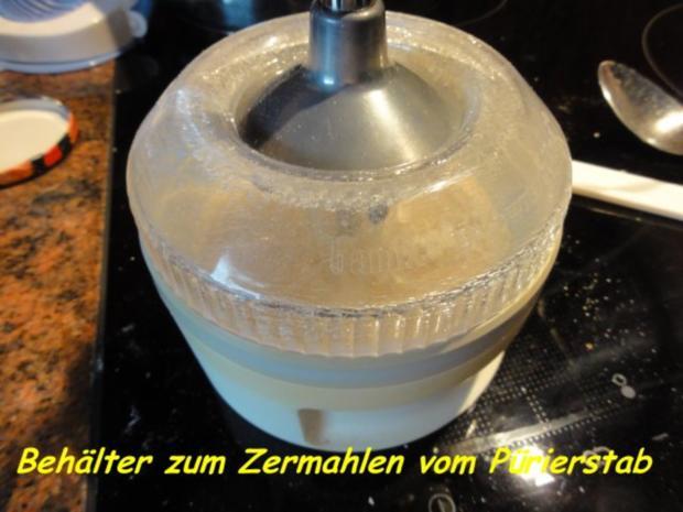 Diverses:   SELLERIEPULVER + getrocknete Blätter - Rezept - Bild Nr. 5