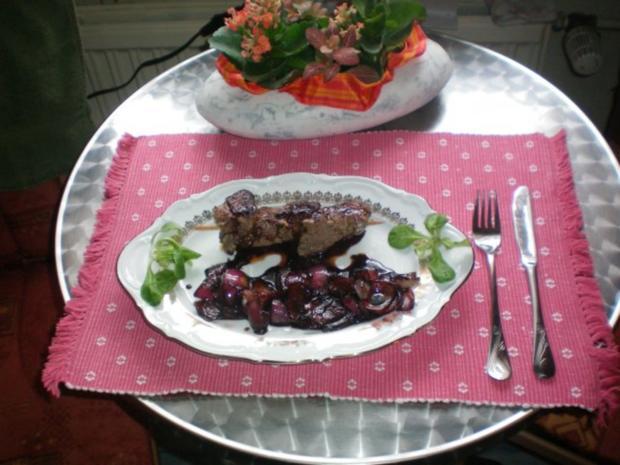 Lammspieße mit Balsamico-Zwiebeln - Rezept - Bild Nr. 7