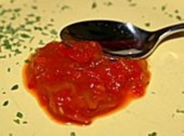 Chili Dip - Rezept