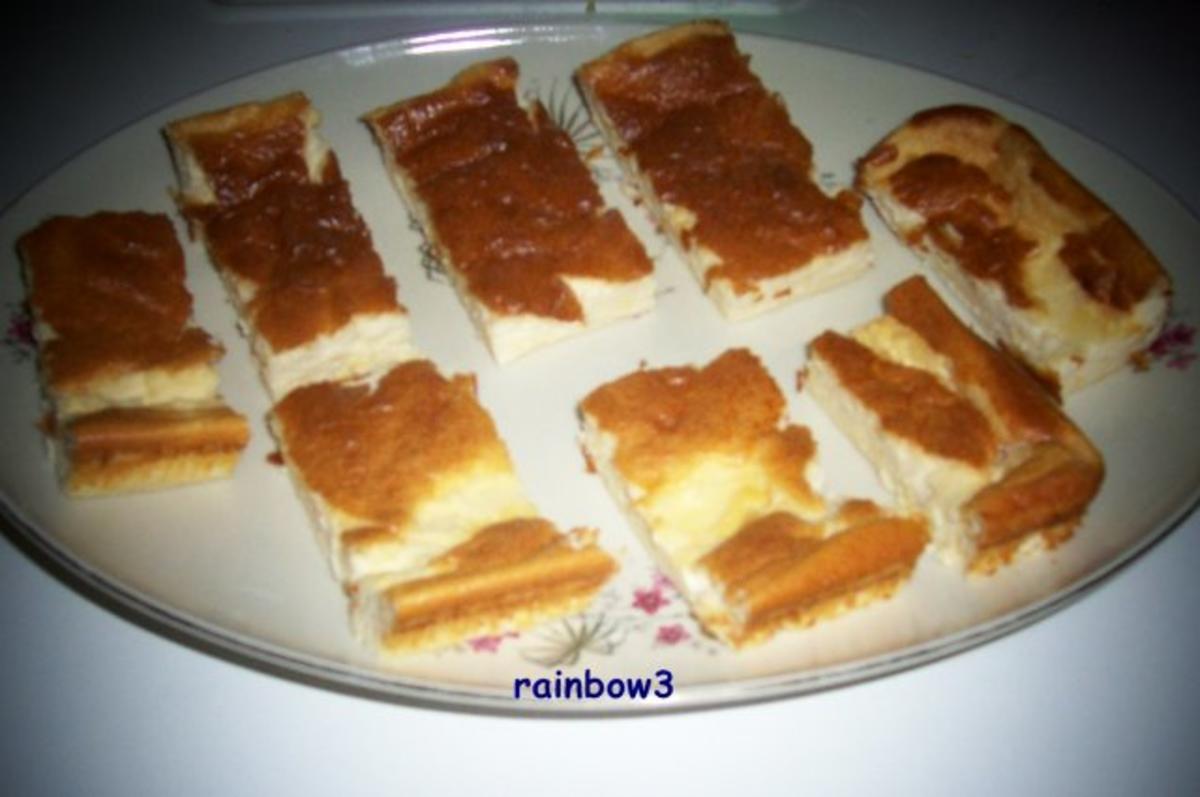 Backen mini quark kuchen mit sulf rezept for Minikuche mit spulmaschine