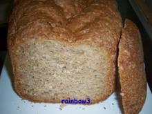 Backen: Weizenbrot mit Sonnenblumenkernen - Rezept