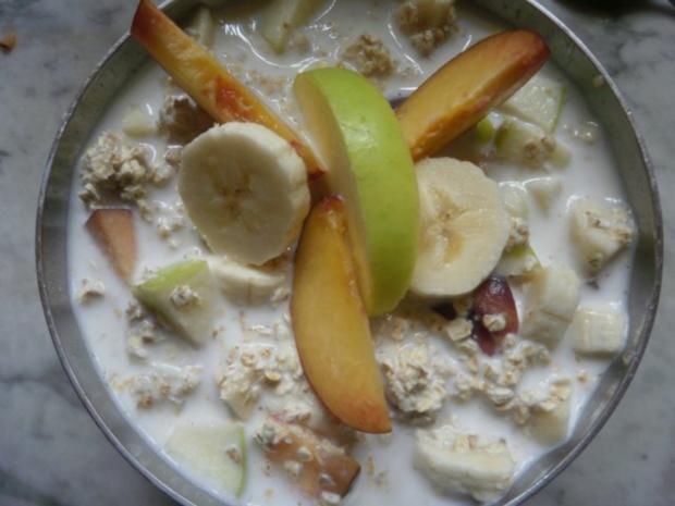 """Frühstücks-Müsli """"Power-Start"""" - Rezept - Bild Nr. 3"""