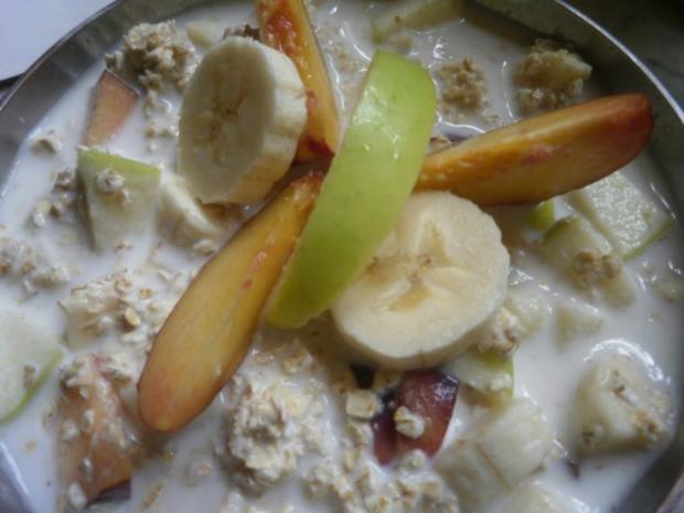 """Frühstücks-Müsli """"Power-Start"""" - Rezept - Bild Nr. 2"""
