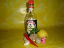 Chili-Vinaigrette - Rezept