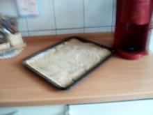 Pizzateig ohne Hefe - Rezept - Bild Nr. 5