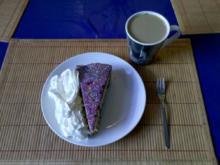 Kuchen: Ein Blondie zum Anhimmeln! - Rezept
