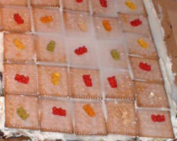 Gummibarchenkuchen Rezept Mit Bild Kochbar De