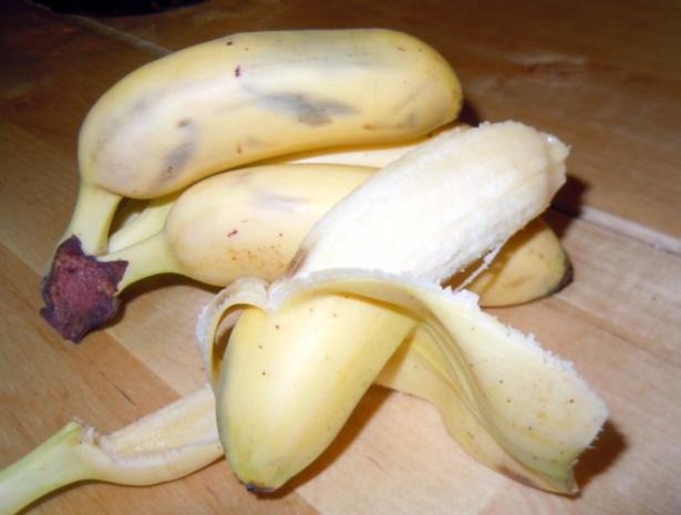 Banana Vanilla Smoothie - Rezept - Bild Nr. 3