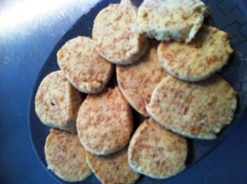 Rezept: Ginger Bread