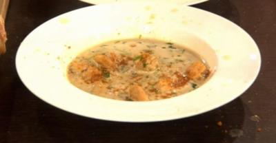 Tom Ka Gai - thailändische Suppe mit Huhn (Max Schautzer) - Rezept