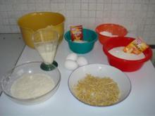 Gustinkuchen - Rezept