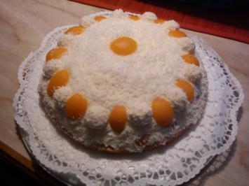 Raffaelo-Torte - Rezept