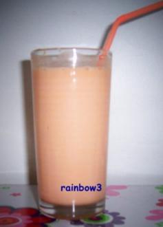 Getränk: Möhren-Joghurt-Shake - Rezept
